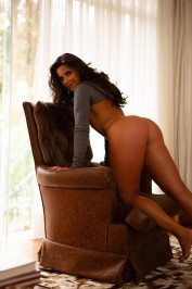 Ruby Luxury, Escorts.cm call girl